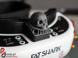 Fatshark Fan cover