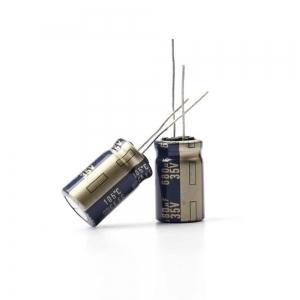 Panasonic 35V 680uF LOW ESR Capacitor for FPV